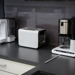 how to store small appliances in sioux city