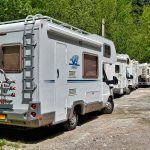 RV storage in Sioux City