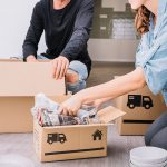 saving money during your next move