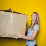 Moving? A storage unit can help